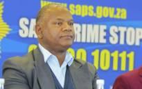 Western Cape Community and Safety MEC Dan Plato. Picture: SAPS.