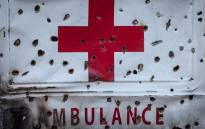 Medical charity Medecins Sans Frontieres has suspended its work in northeast Nigeria town insurgents' deadly attacks. Picture: @ICRC_Africa/Twitter.