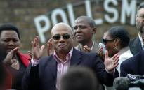 FILE: Tony Yengeni in August 2006. Picture: AFP.