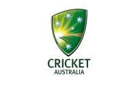 Cricket Australia logo. Picture: Facebook