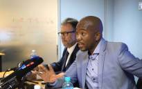 FILE: DA leader Mmusi Maimane at a press briefing. Picture: Bertram Malgas/EWN