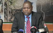 Cooperative Governance Minister Zweli Mkhize. Picture: Louise McAuliffe/EWN.