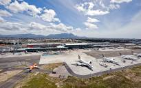 Cape Town International Airport. Picture: facebook.com