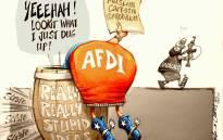 Provocative Cartoons