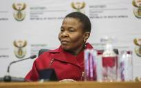 FILE: Minister of Women in the Presidency Susan Shabangu. Picture: Reinart Toerien/EWN.
