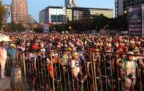 FILE: Thousands take part in the 39th annual Cape Town Cycle Tour on 6 March 2016. Picture: Carl Lewis/EWN