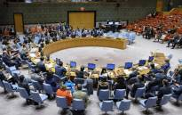 A wide view of the UN Security Council meeting on the situation in Burundi. Picture: United Nations.