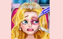 A screengrab of the Princess Plastic Surgery app. Picture: play.google.com