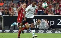 Liverpool striker Daniel Sturridge. Picture: @LFC/Twitter