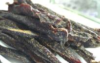 Biltong. Picture: Freeimages.com