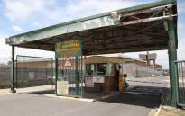 Pollsmoor prison in Tokai, Cape Town. Picture: Bertram Malgas/EWN