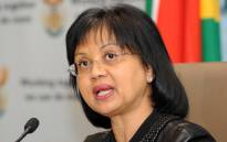 FILE: Former Energy Minister Tina Joemat-Pettersson. Picture: GCIS