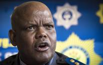 FILE: Acting National Police Commissioner Kgomotso Phahlane. Picture: Thomas Holder/EWN.