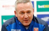 Stoke City boss Paul Lambert. Picture: www.stokecityfc.com.