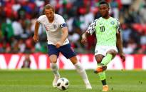 England beat Nigeria 2-1 in a friendly. Picture: Twitter @FIFAWorldCup.