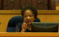 FILE: National Assembly Speaker Baleka Mbete. Picture: EWN.