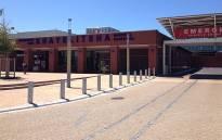 FILE: Khayelitsha Hospital. Picture: EWN