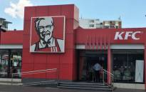 A screengrab of the KFC at Bedford Centre in Bedfordview where a man was shot. Picture: www.bedfordcentre.com.