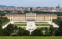 Schönbrunn Palace in Vienna, Austria. Picture: Wikimedia Commons