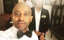 Arthur Mafokate. Picture: @ArthurMafokate/Twitter