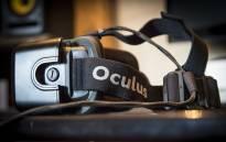 An Oculus Rift headset. Picture: EWN