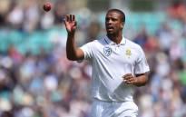 FILE: Proteas bowler Vernon Philander. Picture: AFP
