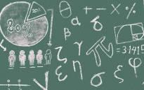 Maths. Picture: Pixabay.com.
