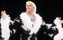 FILE:  Ric Flair. Picture: Twitter/@TroydanGaming.