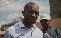 DA leader Mmusi Maimane.  Picture: Christa Eybers/EWN.