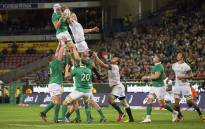 Replacement lock Pieter-Steph du Toit vies for the ball during a second half line-out in the Springboks' test match against Ireland on 11 June 2016. Picture: Aletta Harrison/EWN