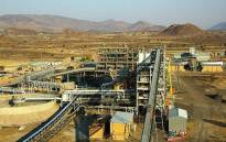 FILE: Impala Platinum's Marula mine in Limpopo. Picture: www.implats.co.za.