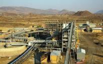 FILE: Impala Platinum's Marula mine in Limpopo. Picture: www.implats.co.za.