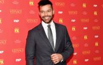 Ricky Martin attends 'The Assassination Of Gianni Versace: American Crime Story' New York Screening at Metrograph on 11 December 2017 in New York City. Picture: Getty Images/AFP