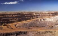 Kumba's Kolomela mine near Postmasburg in the Northern Cape Province. Picture: angloamericankumba.com.