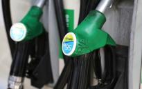 Petrol pumps. Picture: EWN.