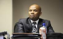 FILE: Former Gauteng Hawks boss Shadrack Sibiya. Picture: Reinart Toerien/EWN