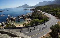 FILE: Cyclists participating in the Cape Town Cycle Tour. Picture: Facebook.com