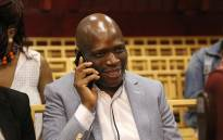 FILE: Hlaudi Motsoeneng. Picture: Christa Eybers/EWN.