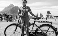 Team Dimension Data for Qhubeka will this year ride the 100th edition of the Giro d'Italia with the aim of changing 100 girls' lives forever. Picture: www.bicycleschangelives.org
