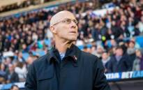 American manager Bob Bradley. Picture: Swansea City Football Club/Facebook