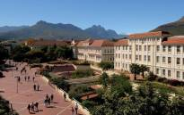 Stellenbosch University. Picture: Facebook.com.