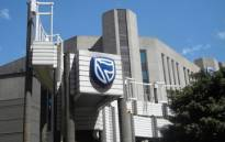 FILE: Standard Bank offices in Johannesburg. Picture: EWN