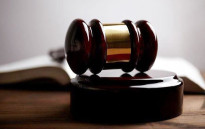 Gavel. Picture: SAPS
