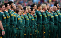 file: The Springboks. Picture: Rugby15.
