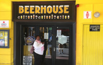 FILE: Beerhouse doorman Joe Kanyona was stabbed to death on 20 June 2015. Picture: Thomas Holder/EWN.