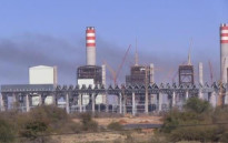 FILE: Smoke rising from the Medupi power plant. Picture: Supplied.