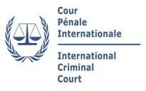 International Criminal Court (ICC) logo