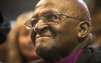 FILE: Archbishop Emeritus Desmond Tutu. Picture: EWN.