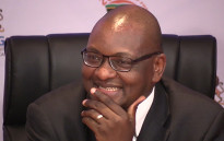 FILE: Newly appointed Gauteng Premier David Makhura announced his cabinet on Friday 23 May 2014. Picture:Vumani Mkhize/EWN