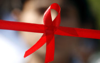 FILE: A red ribbon, the internationally known symbol of AIDS awareness. Picture: Supplied
